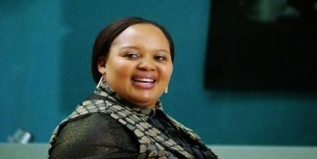 President Jacob Zuma's Wife #4 - Nompumelelo Ntuli (MaNtuli)