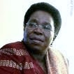 President Jacob Zuma's third wife Kate Mantsho . She committed suicide on December 8, 2000 (Source: whatishappeninginsouthafrica.blogspot.in)